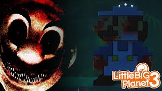 Download SUPER MARIO.EXE | LittleBIGPlanet 3 Gameplay (Playstation 4) Video