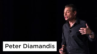 Download XPRIZE Founder Peter Diamandis On Why The Future is Brighter Than You Think Video