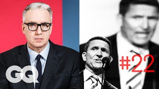 Download The One Crucial Question Trump Refuses to Answer | The Resistance with Keith Olbermann | GQ Video