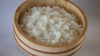 Download Recetas japonesas como preparar arroz para sushi Cocina Japonesa con Taka Sasaki Video