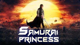 Download Samurai Princess (2017) Latest South Indian Full Hindi Dubbed Movie | 2017 Action Hindi Movies Video
