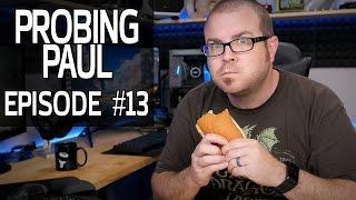 Download GTX 1060 3GB or RX 480 4GB for $200? - Probing Paul #13 Video