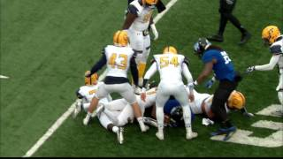 Download 2016 NCAA Playoff Football vs. Texas A&M-Commerce Game Highlights Video