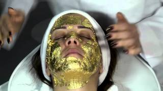 Download Shyance Gold 24K Gold Mask Instructions of Use Video