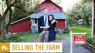 Download We Are Selling Our Farm! Video