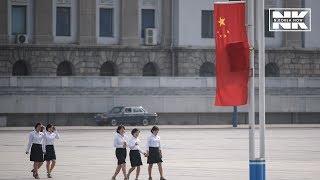 Download Chinese President Xi Jinping held talks with North Korean leader Kim Jong-un in Pyongyang Video