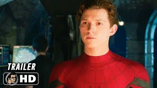 Download SPIDER-MAN: FAR FROM HOME Trailer (2019) Marvel Video