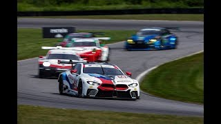 Download Live: BMW M8 GTE onboard from Road America– BMW M Motorsport. Video