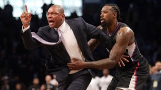 Download Doc Rivers Interview On His Ejection In OT Loss VS Brooklyn Nets | Clippers vs Nets Video