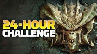 Download 24-Hour Challenge: Diablo III on Switch Video