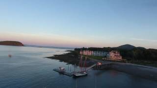 Download Acadia National park by Drone Video