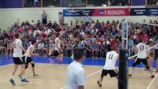Download 2013 NCAA Men's Volleyball National Championship Highlights Video
