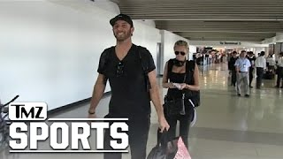 Download Paulina Gretzky & Dustin - We'd Be Pumped ... If Our Fetus Turned Pro!   TMZ Sports Video