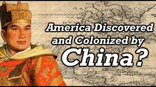 Download Did the Chinese Discover America First? Video