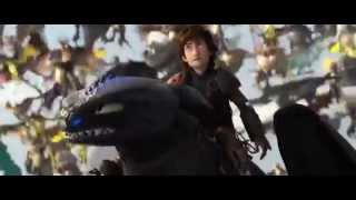 Download How to Train Your Dragon 2: Toothless vs Bewilderbeast - ENDING SCENE (MAJOR SPOILERS) Video