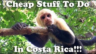 Download Dirt Cheap - Manuel Antonio, Costa Rica Video