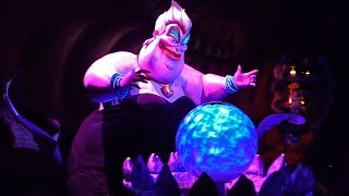Download [4K] The Little Mermaid - Ariel's Undersea Adventure - Disney California Adventure Video