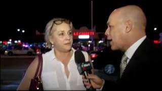 Download Cubanos en las calles de Miami reaccionan a la muerte de Fidel Castro Video