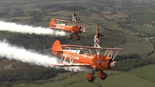 Download Breitling Wingwalkers Official Video 2010 Video