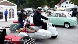 Download Glas Goggoroller Treffen 2011 - Teil 1 Video