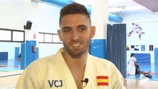 Download Alberto Menéndez, Deportista del Año UPV - Noticia @UPVTV, 15-10-2018 Video