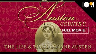 Download Jane Austen Country: The Life & Times of Jane Austen (FULL DOCUMENTARY) Video