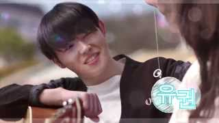 Download Web Drama ″Jumping Girl″ E01 Video