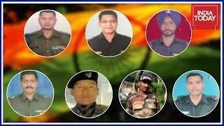 Download Glimpses Into The Lives Of 7 Men Martyred In Nagrota Terror Attack Video