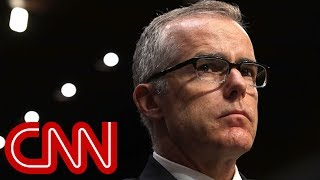 Download Andrew McCabe is fired, then he fires back Video
