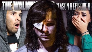 Download The Walking Dead: Season 8, Episode 8 CARL Fan Reaction Compilation! Video