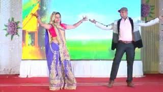 Download Couple Dance : Dulhan's didi and jiju dance : Deepika wedding Video