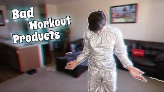 Download WHY DO THESE WORKOUT PRODUCTS EXIST... Video