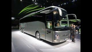 Download Der neue Mercedes Benz Tourismo - Die Weltpremiere Video