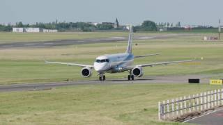 Download MRJ Arrives at PAS2017 Video