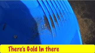 Download Getting the Gold Sluice Ready Video