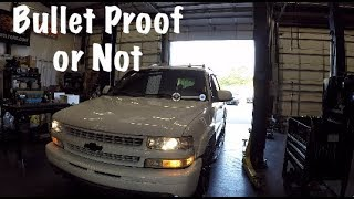 Download Supercharged Tahoe Hits The Streets Video