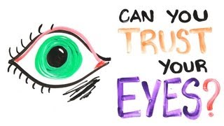 Download Can You Trust Your Eyes? Video
