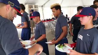 Download A Day in the Life - 2016 USA Baseball 15U National Team Video