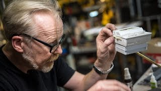 Download Adam Savage's One Day Builds: Kit-Bashing and Scratch-Building! Video