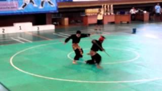 Download Seni Beregu Persaudaraan Setia Hati Terate Kejurda DKI Jakarta 2014. Video