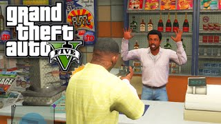 Download GTA V (Funny Moments) - O GRANDE ASSALTO!!! Video