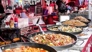 Download Food from Singapore Cooked and Tasted in Notting Hill, London Video