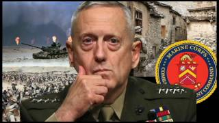 Download 5 Unknown Facts about The New Secretary of Defense James 'Mad Dog'' Mattis!!! Video