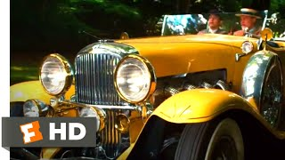 Download The Great Gatsby (2013) - Gatsby's Wild Ride Scene (3/10) | Movieclips Video