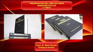 Download Libro de pares Biomagneticos 3 tomos Video