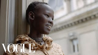 Download Sudanese Models Share Their Stories | Vogue Video