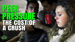 Download Peer Pressure - The Cost Of A Crush Video