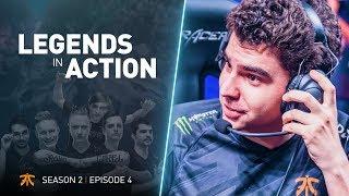 Download Legends In Action | S2E4 - Discipline Video