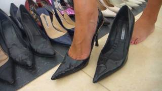 Download Well Worn Shoes Video
