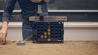 Download How this guy learned how to build robots without any formal training Video